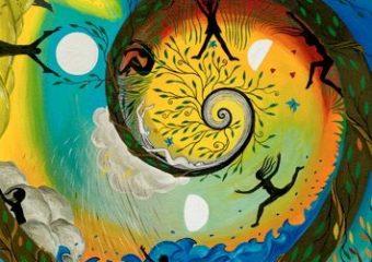 African Spiritual Consciousness