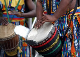Creating an Integral African Dialect for the Next Stage of Consciousness